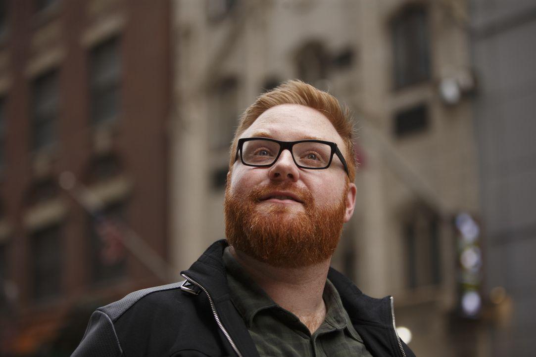 Josh Denny - Bildquelle: 2017,Television Food Network, G.P. All Rights Reserved