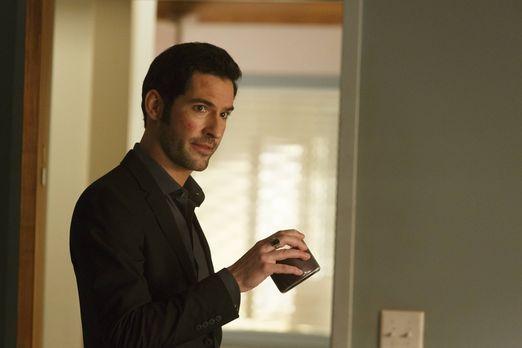 Wird Lucifers (Tom Ellis) Versuch, Chloe zu beschützen, für ihn als ein Rückf...
