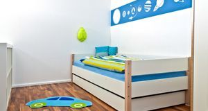 kinderzimmer wandgestaltung nach individueller vorlage sat 1. Black Bedroom Furniture Sets. Home Design Ideas