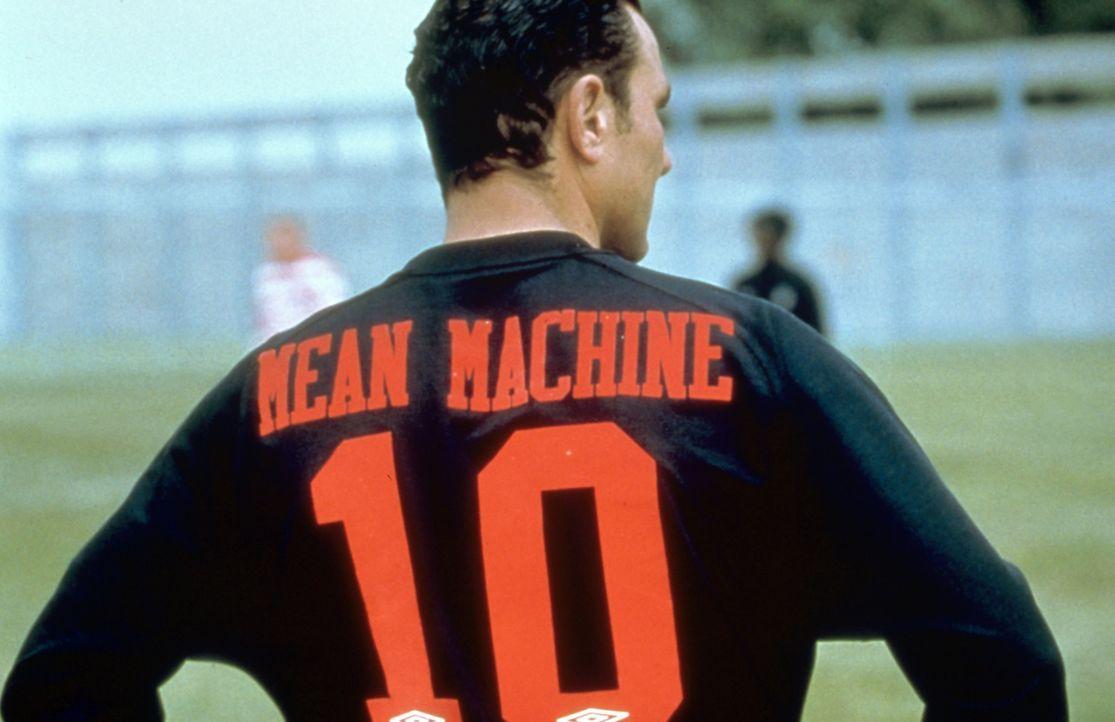 Zwischen den Stühlen: Ex-Fußballstar Danny Meehan (Vinnie Jones) ... - Bildquelle: Paramount Pictures