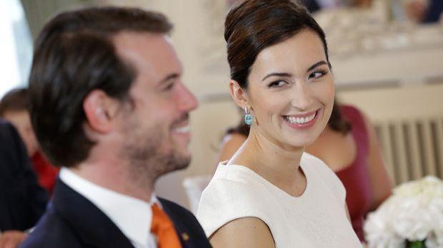 Standesamt Hochzeit Heirat_dpa