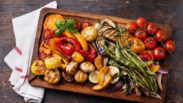 vegetarisch-girllen