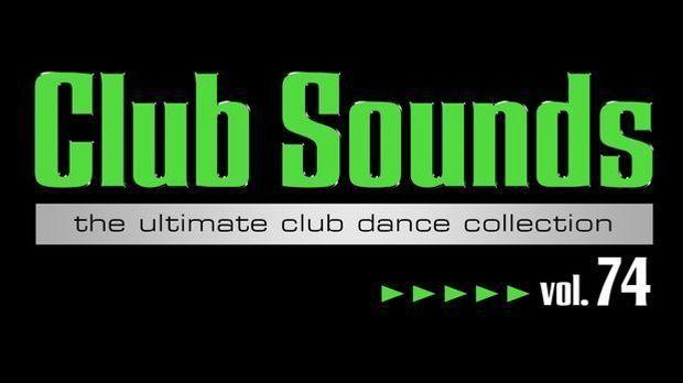 Club Sounds Vol. 74