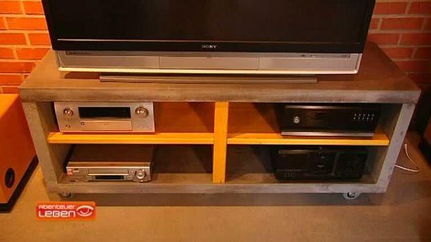 abenteuer leben video schrottm bel gegen m bel aus beton kabeleins. Black Bedroom Furniture Sets. Home Design Ideas