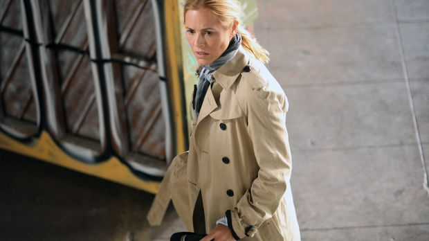 Ein neuer Fall beschäftigt Det. Jane Timoney (Maria Bello) ... © Copyright IT...