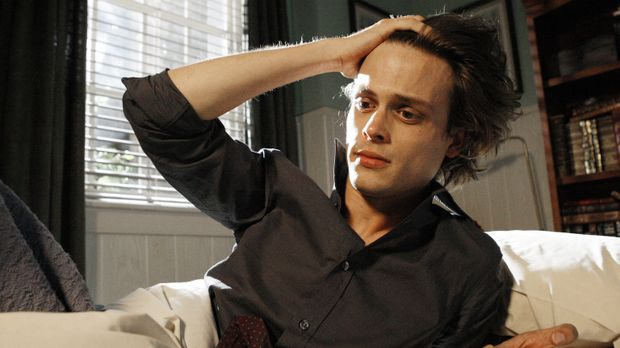 Reid (Matthew Gray Gubler), der in Las Vegas seine Mutter in der Nervenklinik...