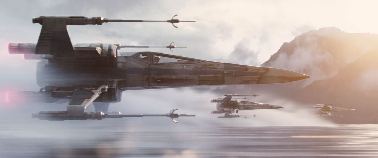 Star-Wars-Das-Erwachen-der-Macht-18-Lucasfilm - Bildquelle: Lucasfilm 2015