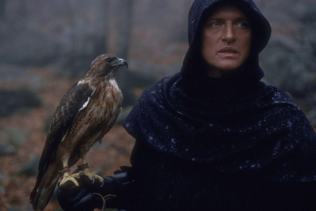 Die Liebenden leiden unter einem schrecklichen Fluch: Ritter Navarre (Rutger Hauer) verwandelt sich in der Nacht in einen Wolf und seine Geliebte mu... - Bildquelle: 20TH CENTURY FOX FILM CORP. INC