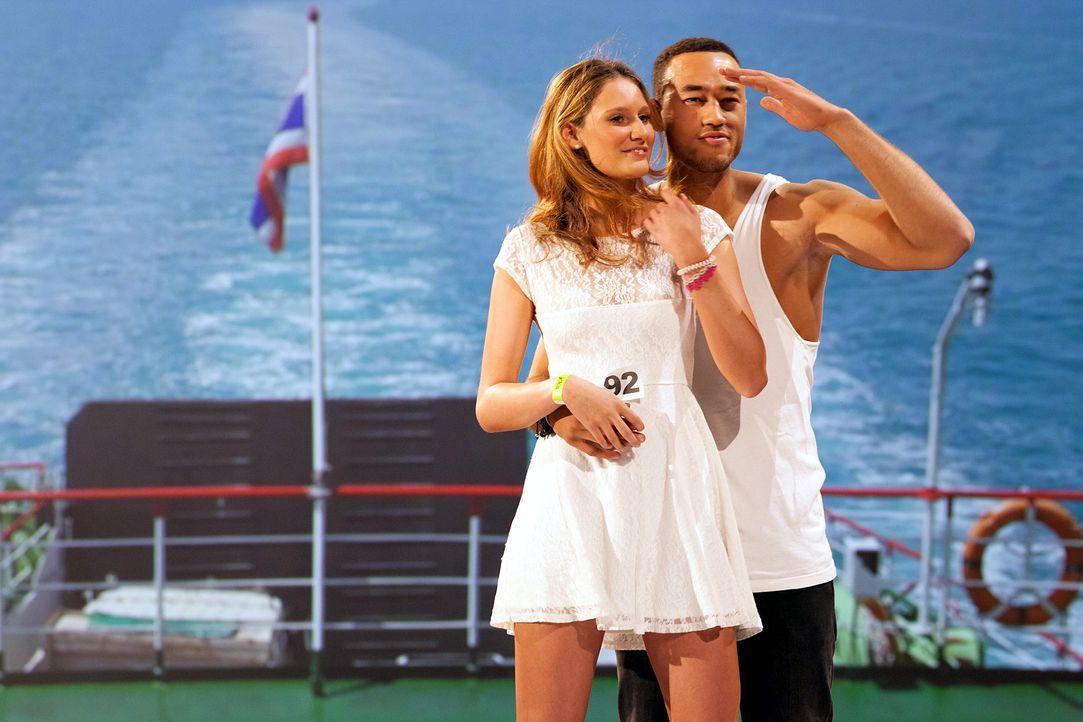 GNTM-Stf10-Epi03-Casting-39-ProSieben-Claudia-Hofmair-TEASER - Bildquelle: ProSieben/Claudia Hofmair