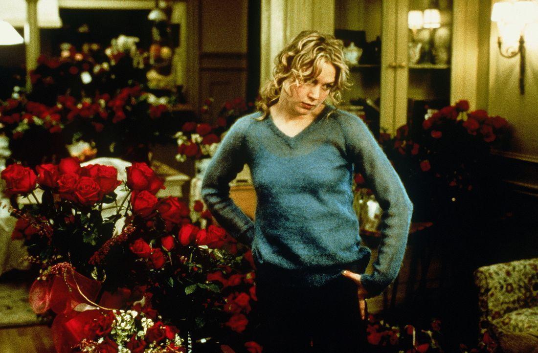 Seit ihr Freund ihr einen ziemlich lieblosen Heiratsantrag gemacht hat, will Anne (Renée Zellweger) nichts mehr von ihm wissen. Da der Verflossene... - Bildquelle: New Line Cinema