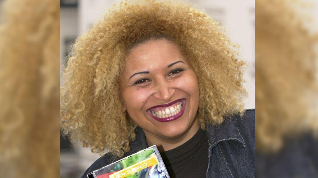 Patricia Blanco - Bildquelle: dpa