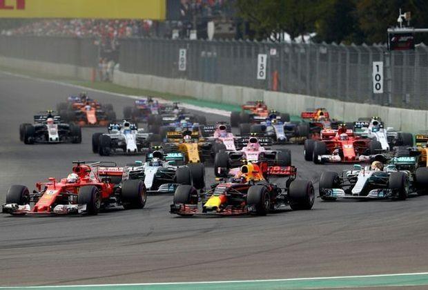 2018 gibt es wieder ein Rennen in Deutschland