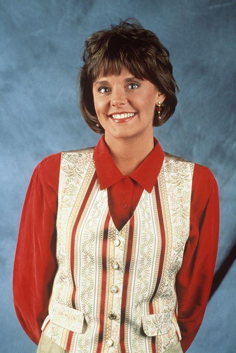 (9. Staffel) - Immer wieder schafft es die pedantische und spießige Marcy (Amanda Bearse), ihren Nachbarn auf die Nerven zu gehen. - Bildquelle: Sony Pictures Television International. All Rights Reserved.