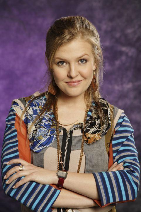 (1. Staffel) - In der Schneiderin Christina (Ashley Jensen) findet Betty eine Freundin und Verbündete, die sie versteht ... - Bildquelle: Buena Vista International Television