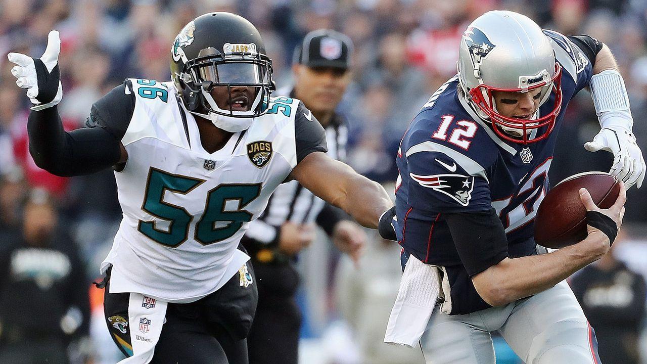 Dante Fowler Jr. (Los Angeles Rams) - Bildquelle: Getty Images