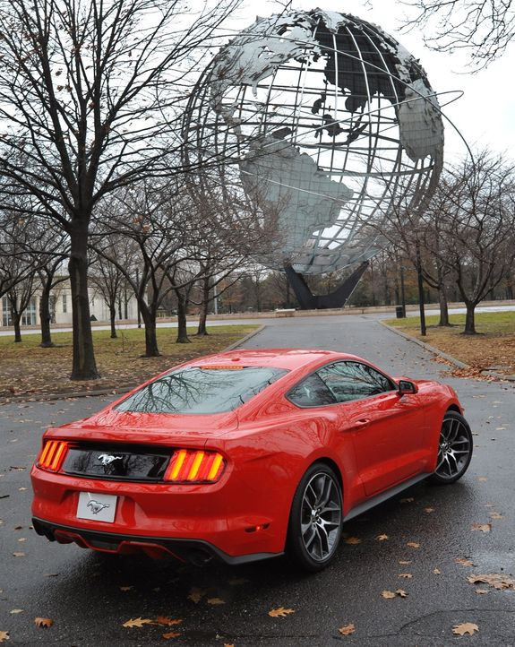 Ford-Mustang-Heck