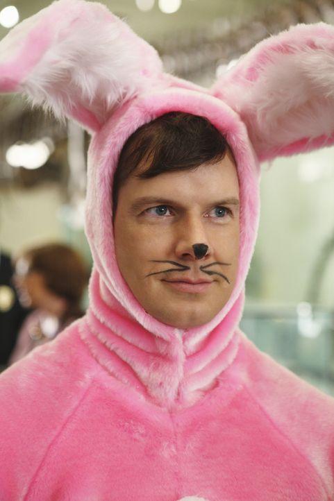 Spielt den Osterhasen: Daniel (Eric Mabius) ... - Bildquelle: 2008   ABC Studios