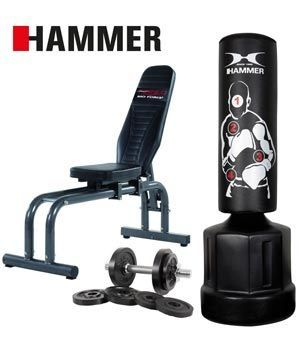 Fitness-Equipment-Hammer