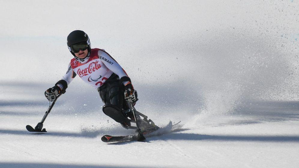 Erstes paralympisches Gold für Anna-Lena Forster - Bildquelle: SputnikSputnikSIDGrigory Sysoev