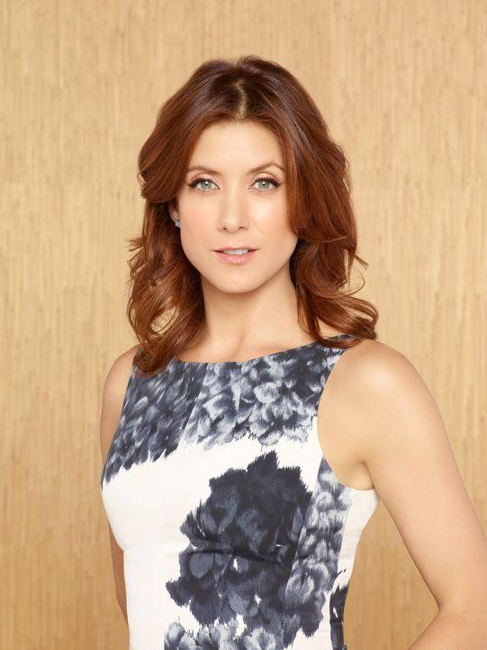 (4. Staffel) - Auf die engagierte Ärztin Addison (Kate Walsh) warten neue Überraschungen ... - Bildquelle: ABC Studios