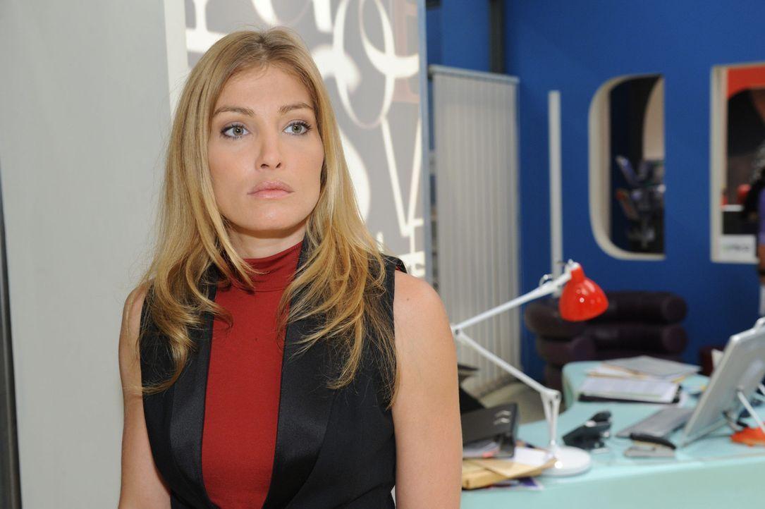 Kann Alexander nicht aufhalten: Annett (Tanja Wenzel) ... - Bildquelle: SAT.1