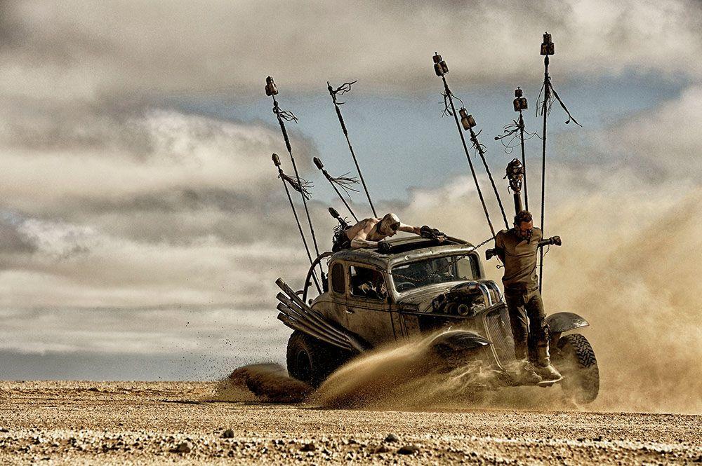 Mad Max. Fury Road. - Bildquelle: Warner Bros. Entertainment Inc.