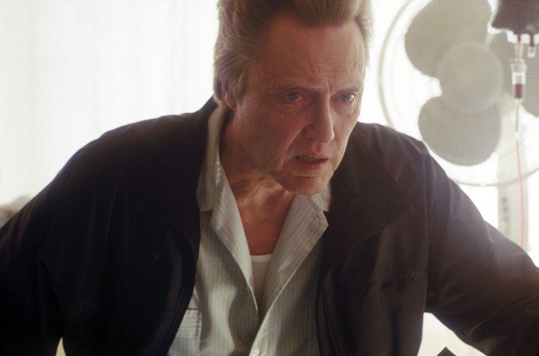 Agent Rayburn (Christopher Walken) ist der beste Freund von Bodyguard und Ex-CIA-Kollege John W. Creasy. Er rät diesem, einen Job als Bodyguard bei... - Bildquelle: 2004 Epsilon Motion Pictures