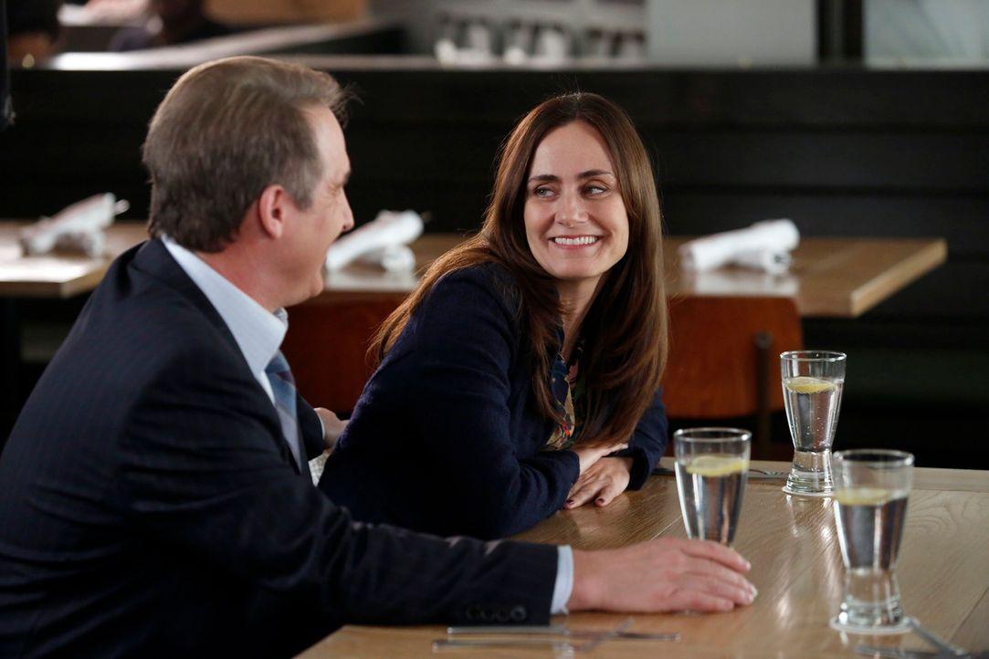 Addison macht sich auf den Weg zu Henrys Gerichtstermin und stellt fest, dass der Richter immer noch Bedenken wegen Jakes Vergangenheit hat, währen... - Bildquelle: ABC Studios