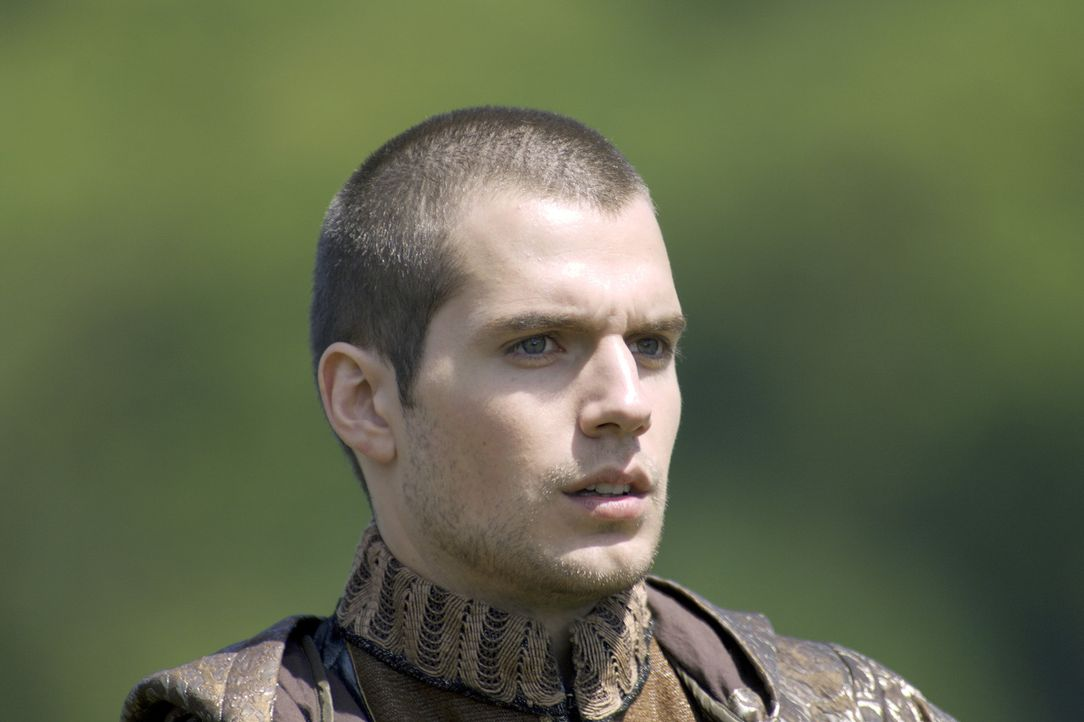 Henry Cavill - Bildquelle: 2007 TM Productions Limited and PA Tudors Inc.