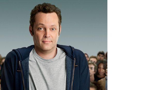 DER LIEFERHELD - UNVERHOFFT KOMMT OFT - Artwork © DreamWorks II Distribution...