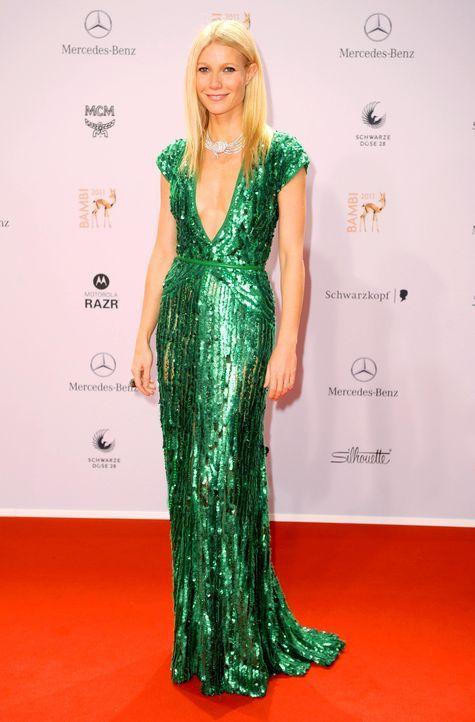 2011-Gwyneth-Paltrow-dpa - Bildquelle: dpa