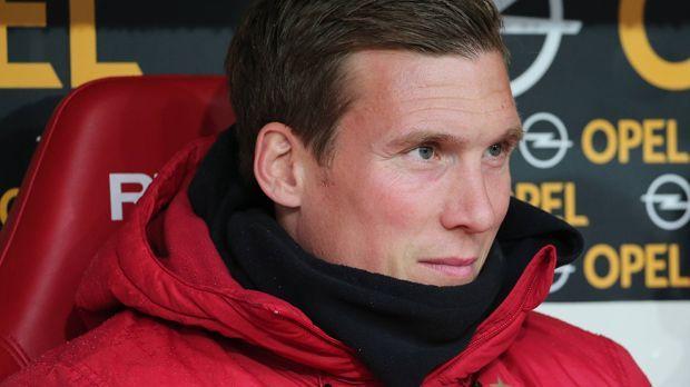 VfB Stuttgart - 13 Trainerwechsel - Bildquelle: imago/Pressefoto Baumann