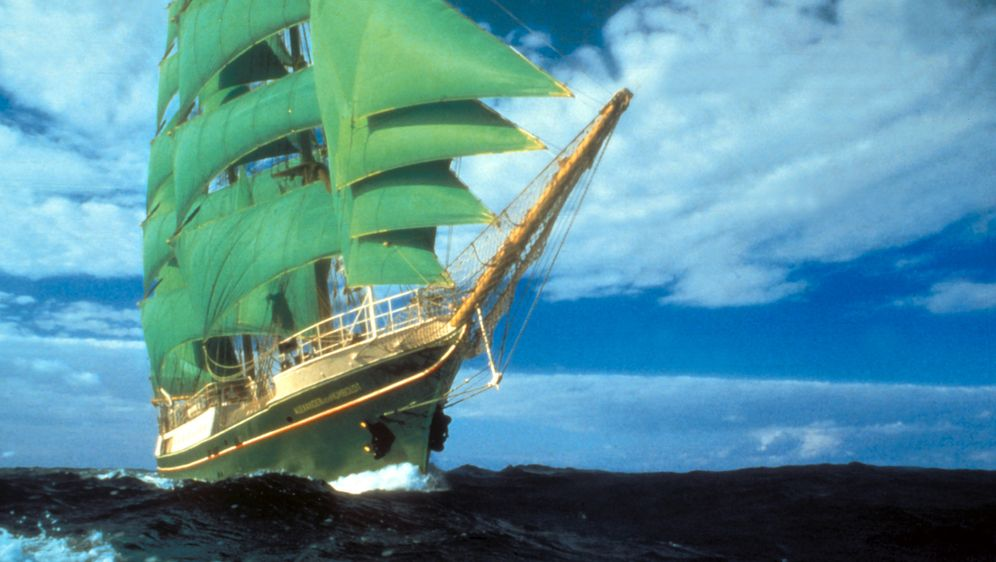 Green Sails - Bildquelle: Cinetel Films