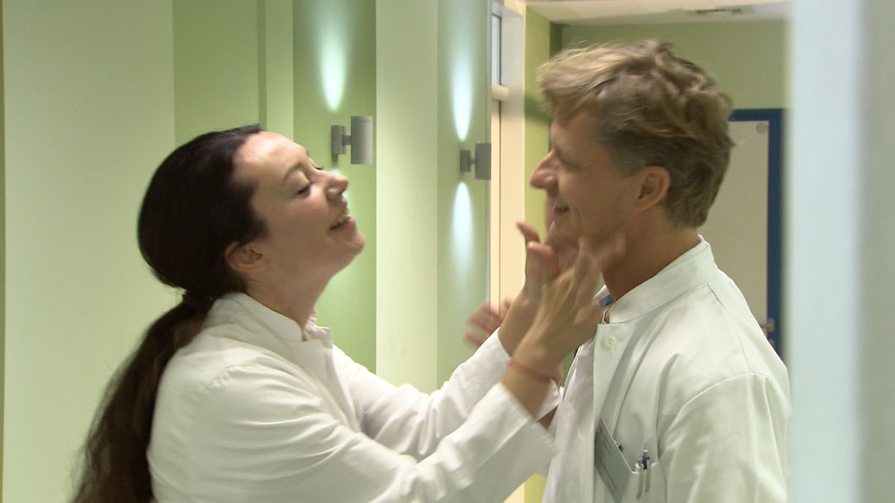 Ärztin-aus-Leidenschaft10 - Bildquelle: SAT.1