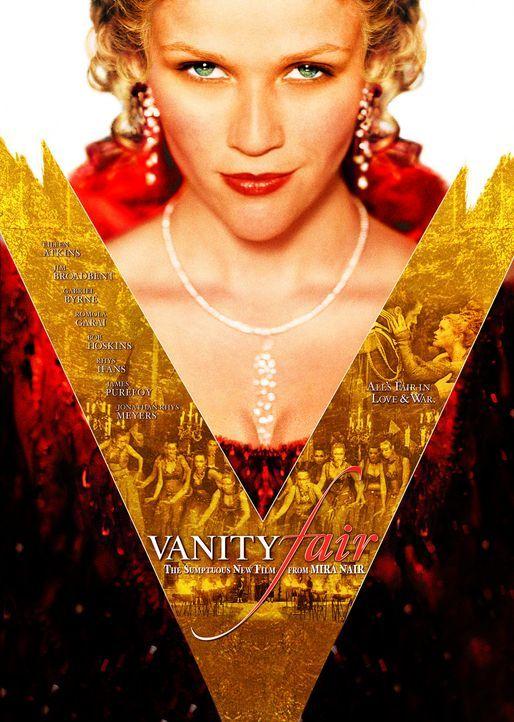 Vanity Fair - Jahrmarkt der Eitelkeit ... - Bildquelle: Granada Film Productions