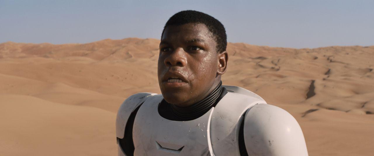 Star-Wars-Das-Erwachen-der-Macht-01-Lucasfilm - Bildquelle: Lucasfilm Ltd. & TM
