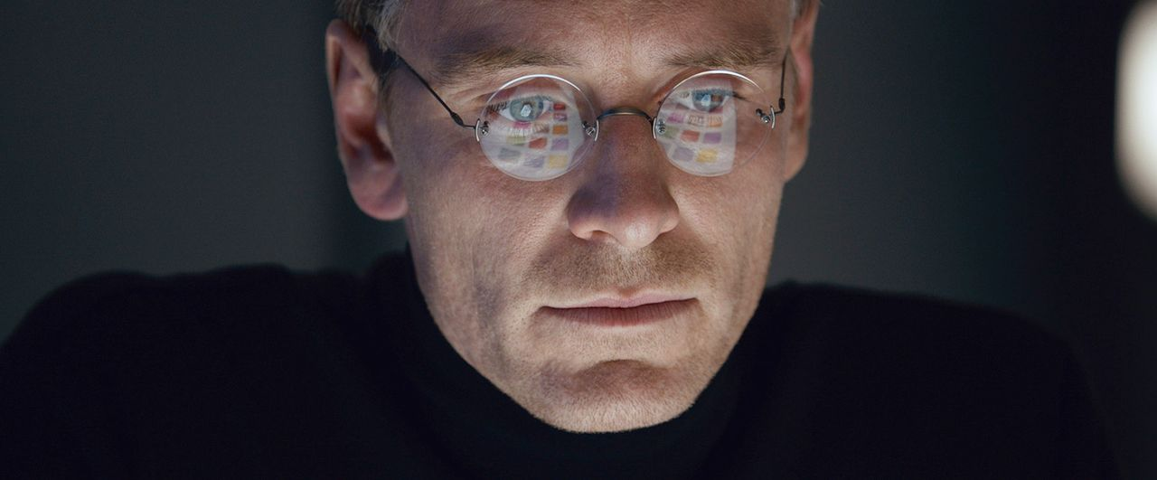 Michael-Fassbender-Steve-Jobs-2016Universal-Pictures-International - Bildquelle: 2016 Universal Pictures International