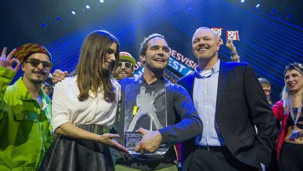 Bundesvision Song Contest 2013 Sieger Bosse Tour Für Die Kommenden