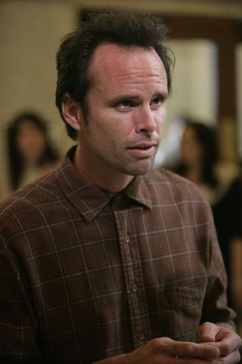 Boyd Crowder (Walton Goggins) hat einen jungen Rechtsextremisten erschossen, doch das ist nicht die einzige Straftat die ihm zum Verhängnis werden... - Bildquelle: 2010 Sony Pictures Television Inc. and Bluebush Productions, LLC. All Rights Reserved.