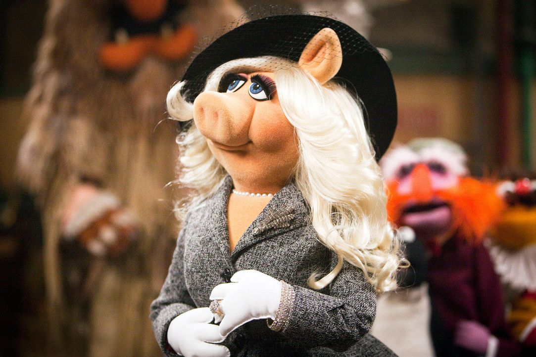 muppets-17-disney-enterprises-incjpg 1900 x 1267 - Bildquelle: Disney Enterprises Inc.