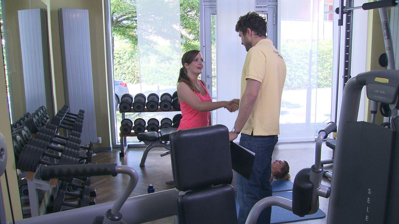 Tödliche-Fitness20 - Bildquelle: SAT.1