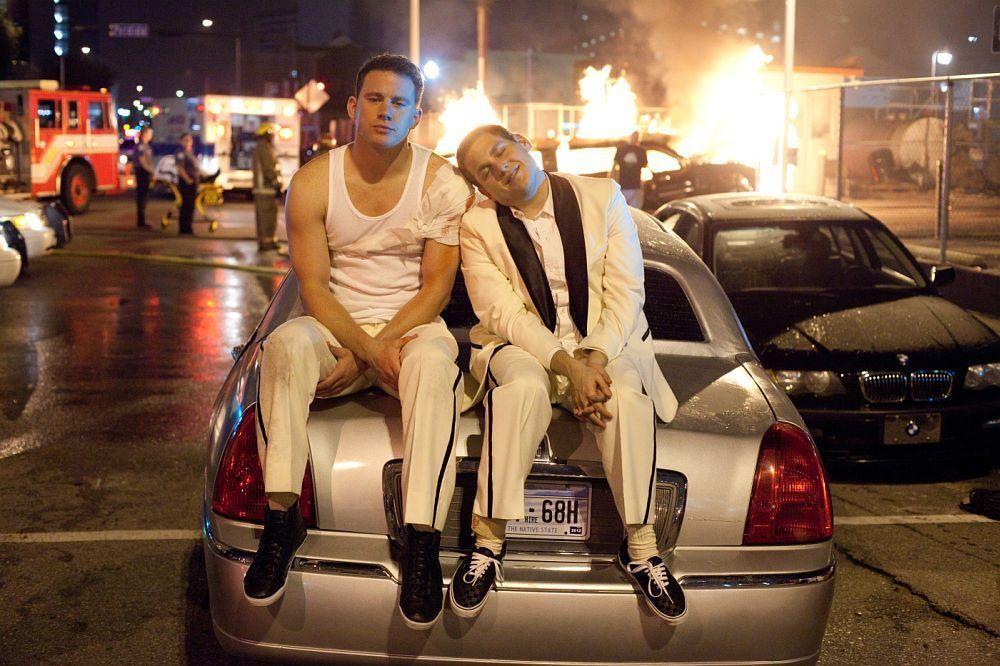 21-jump-street1 1000 x 666 - Bildquelle: Sony Pictures