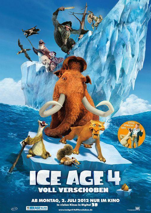 ice-age-4-01-twentieth-century-foxjpg 989 x 1400 - Bildquelle: Twentieth Century Fox