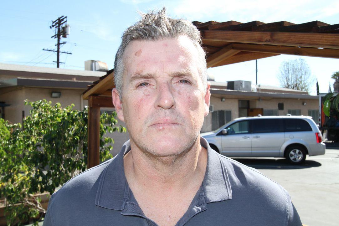 Der Mann mit den zwei Gesichtern: Gerald Mason (68, Foto) ein pensionierter Unternehmer, Ehemann und Großvater aus Columbia, South Carolina. Doch wa... - Bildquelle: LMNO Cable Group