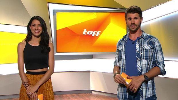 Taff - Taff - Taff Vom 22. Juni 2017