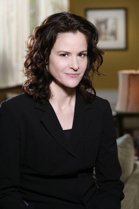 (4. Staffel) - Jessis Mutter: Sarah (Ally Sheedy) ... - Bildquelle: TOUCHSTONE TELEVISION