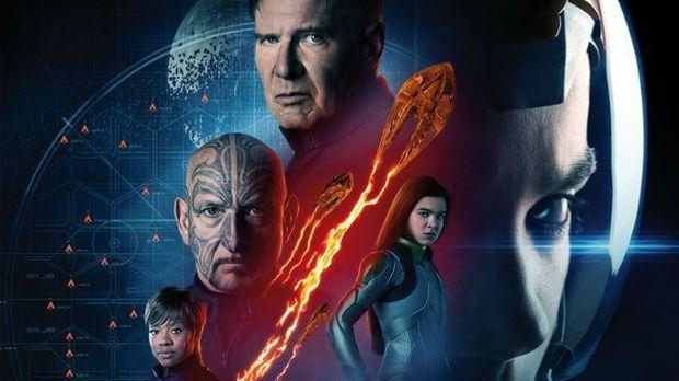 Ender's Game Plakat