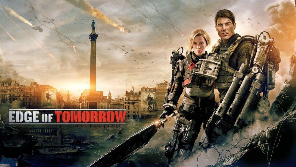 Edge of Tomorrow - Bildquelle: Warner Bros. Television