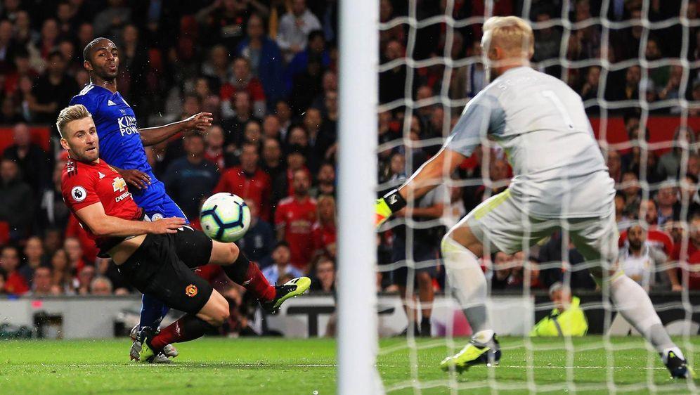 Manchester United gewinnt den Premier-League-Auftakt - Bildquelle: imago