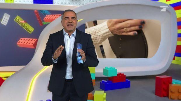 Galileo - Galileo - Freitag: Die Spannendsten Secrets Von Lego